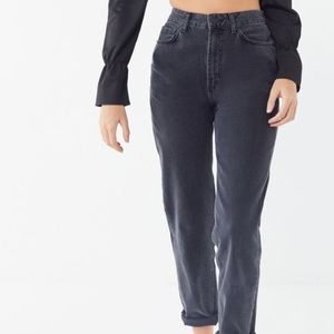 urban outfitters/BDG mom high rise jeans